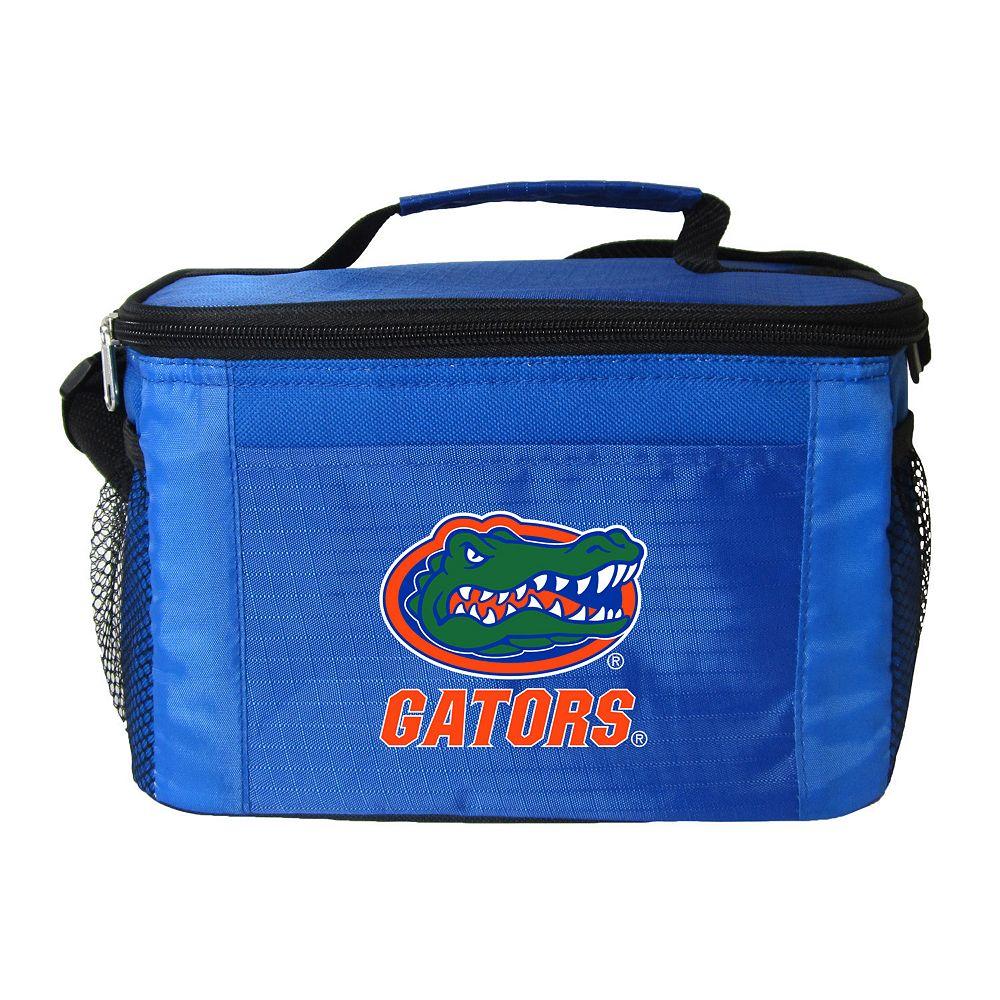 Kolder Florida Gators 6-Pack Insulated Cooler Bag