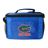 Kolder Florida Gators 6-Pack Insulated Cooler Bag