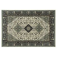Art Carpet Chelsea Framed Floral II Rug
