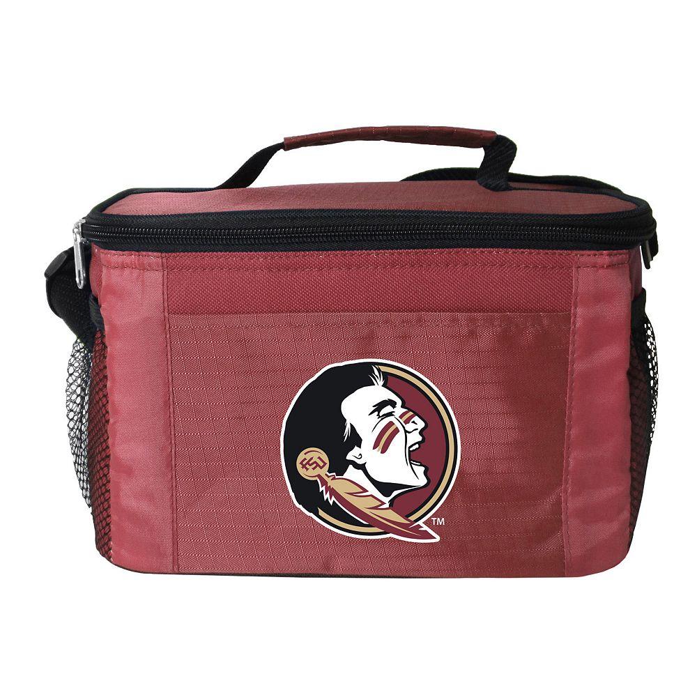 Kolder Florida State Seminoles 6-Pack Insulated Cooler Bag