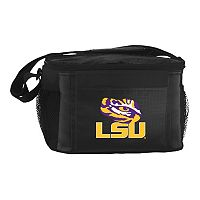 Kolder LSU Tigers 6-Pack Insulated Cooler Bag