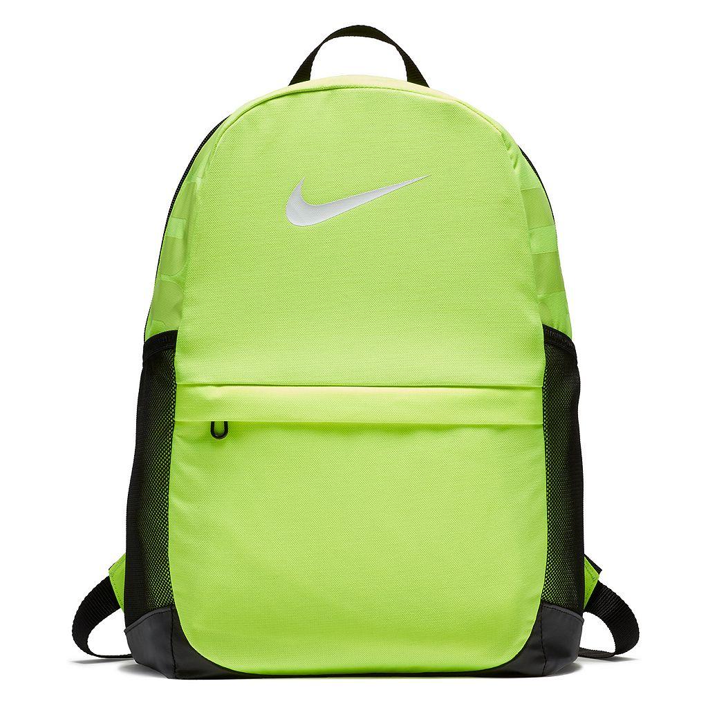 Kids Nike Brasilia 7 Backpack