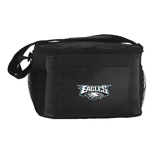 Kolder Philadelphia Eagles 6-Pack Insulated Cooler Bag