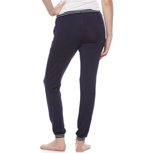 Juniors' SO® Solid Jogger Pants