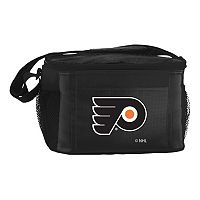 Kolder Philadelphia Flyers 6-Pack Insulated Cooler Bag