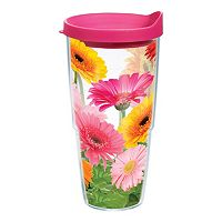 Gerber Daisy Tumbler by Tervis