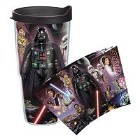 Star Wars Collage Tumbler by Tervis