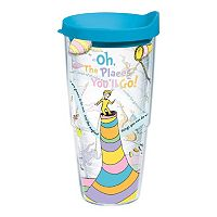 Dr. Seuss ''Oh, The Places You'll Go'' Tumbler by Tervis