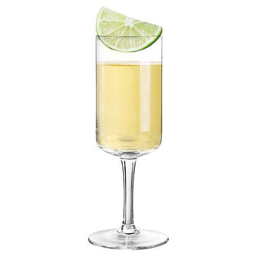 Qualia 2-pc. Tequila Glass Set