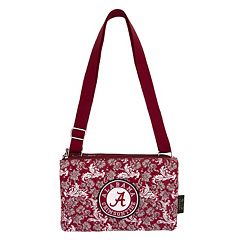 Alabama Crimson Tide Bloom Crossbody Bag