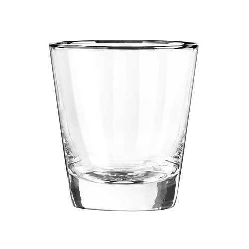 Qualia Dominion 4-pc. Double Old-Fashioned Glass Set