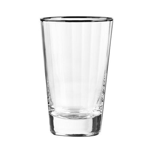 Qualia Dominion 4-pc. Highball Glass Set