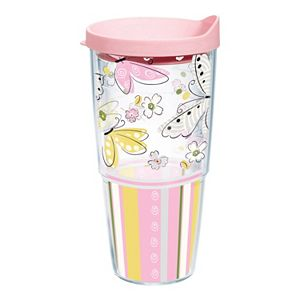 Hallmark Butterfly Tumbler by Tervis
