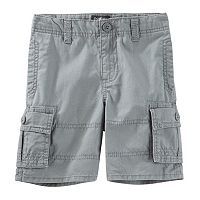 Toddler Boy OshKosh B'gosh® Twill Cargo Shorts