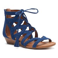 SONOMA Goods for Life™ Salinda Women's Wedge Sandals