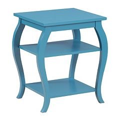 Panorama Contemporary End Table