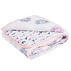 aden by aden + anais Muslin Pattern Blanket