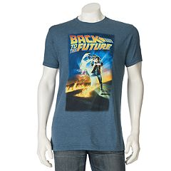 Men's 'Back To The Future' Tee
