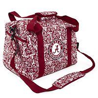 Alabama Crimson Tide Bloom Mini Duffle Bag