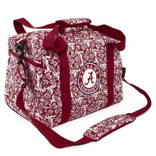 Alabama Crimson Tide Bloom Mini Duffle Bag