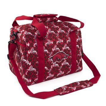 Arkansas Razorbacks Bloom Mini Duffle Bag