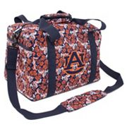 Auburn Tigers Bloom Mini Duffle Bag