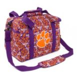 Clemson Tigers Bloom Mini Duffle Bag