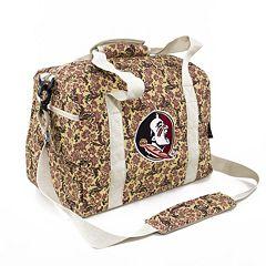 Florida State Seminoles Bloom Mini Duffle Bag