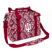 Indiana Hoosiers Bloom Mini Duffle Bag