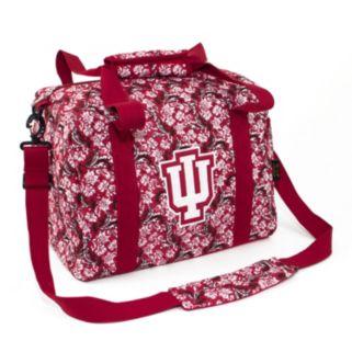 Indiana Hoosiers Bloom Mini Duffle Bag