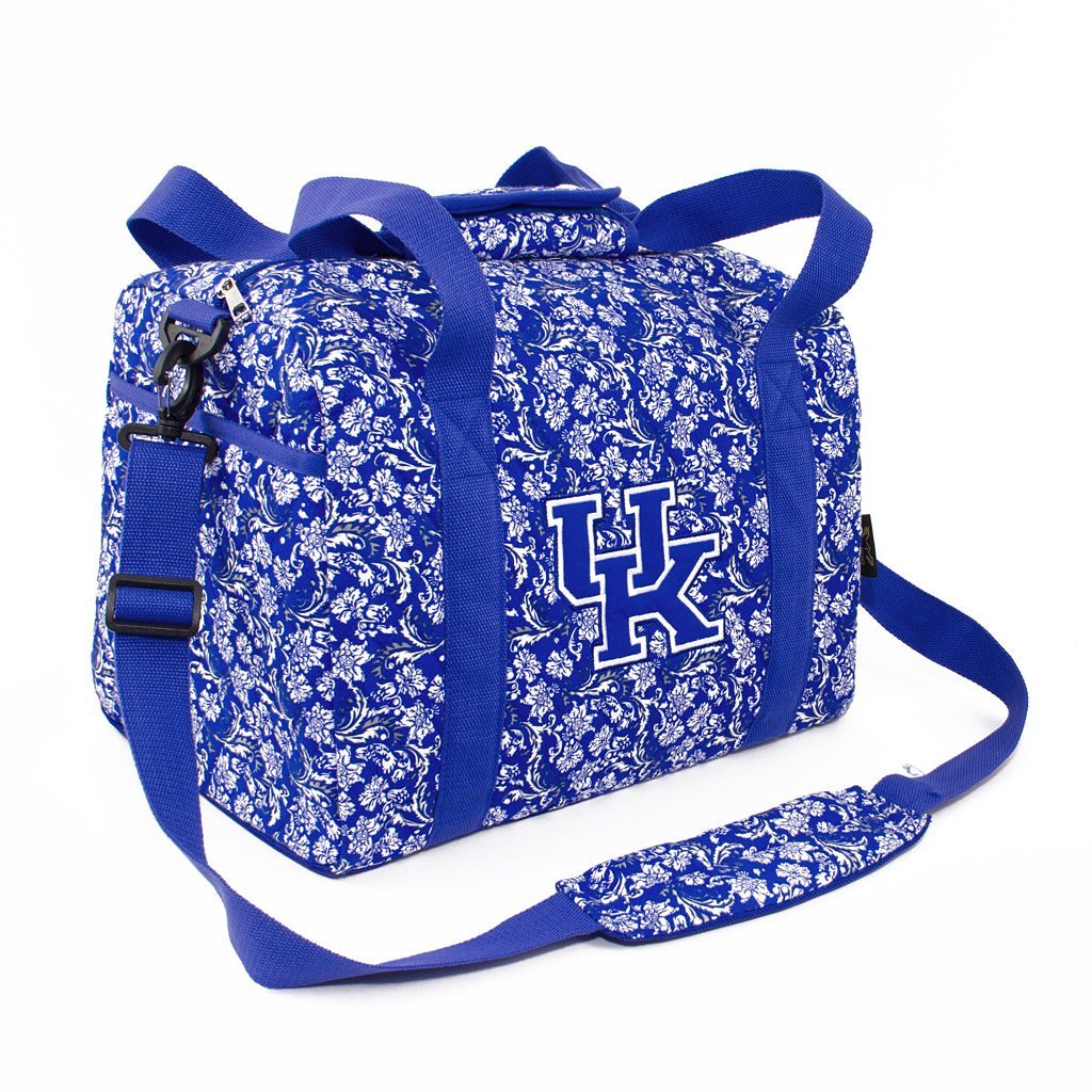 Kentucky Wildcats Bloom Mini Duffle Bag