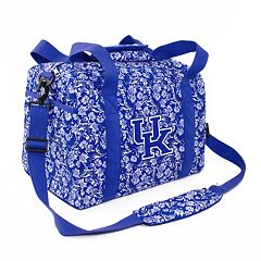 Kentucky Wildcats Bloom Mini Duffle Bag