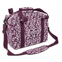 Mississippi State Bulldogs Bloom Mini Duffle Bag
