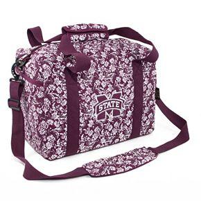 Mississippi State Bulldogs Bloom Mini Duffle Bag