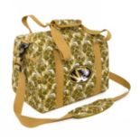 Missouri Tigers Bloom Mini Duffle Bag
