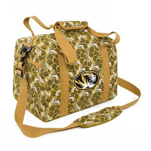 Missouri Tigers Bloom Mini Duffle Bag