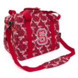 North Carolina State Wolfpack Bloom Mini Duffle Bag