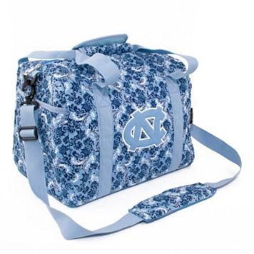 North Carolina Tar Heels Bloom Mini Duffle Bag
