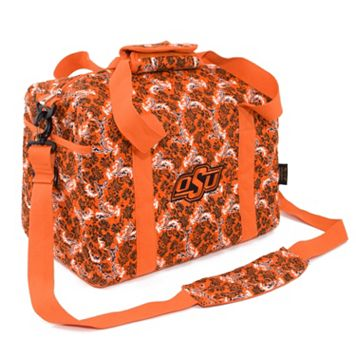 Oklahoma State Cowboys Bloom Mini Duffle Bag