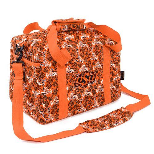 Oklahoma State Cowboys Bloom Mini Duffle Bag