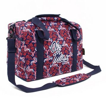 Ole Miss Rebels Bloom Mini Duffle Bag