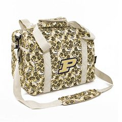 Purdue Boilermakers Bloom Mini Duffle Bag