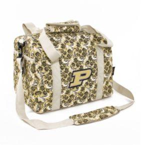 Purdue Boilermakers Bloom Mini Duffle Bag