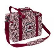 South Carolina Gamecocks Bloom Mini Duffle Bag