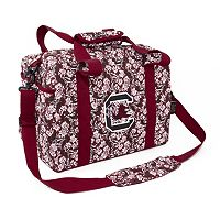 South Carolina Gamecocks Bloom Mini Duffle Bag