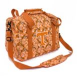 Tennessee Volunteers Bloom Mini Duffle Bag