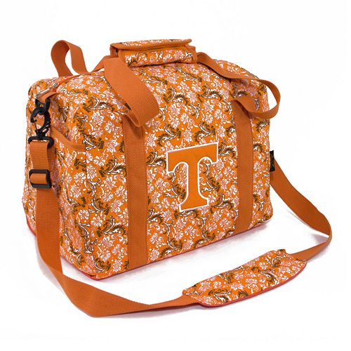 Tennessee Volunteers Bloom Mini Duffle Bag