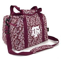Texas A&M Aggies Bloom Mini Duffle Bag