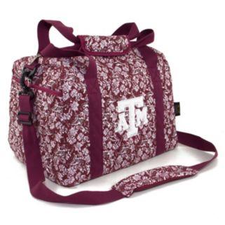 Texas A&M Aggies Bloom Mini Duffle Bag
