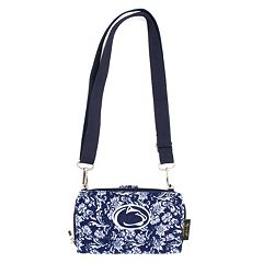 Penn State Nittany Lions Bloom Crossbody Wallet